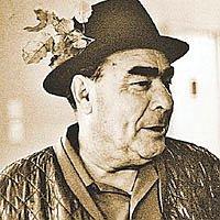 Л. И. Брежнев - Генсека «подсадили» на молодильные уколы