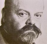 Израиль Лазаревич Гельфанд (Парвус)